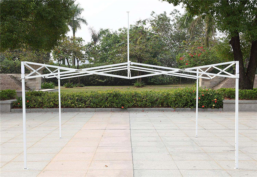 40mm Leg Profile Heavy Duty Model Folding Tent Gazebo Different Sizes Available1