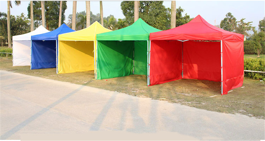 40mm Leg Profile Heavy Duty Model Folding Tent Gazebo Different Sizes AvailableApplications 1