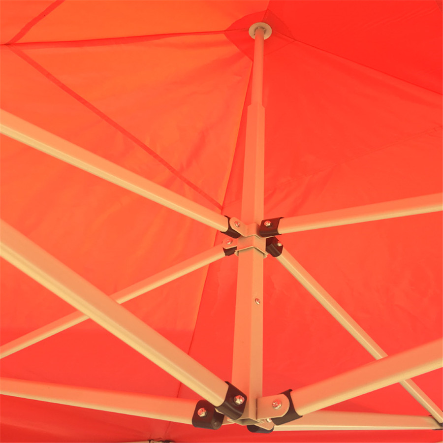 40mm Leg Profile Heavy Duty Model Folding Tent Gazebo Different Sizes Available4